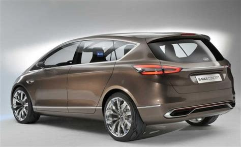 Home Exterior Design 2016 by 2017 Ford S Max Hybrid 2018 Release Date And Price