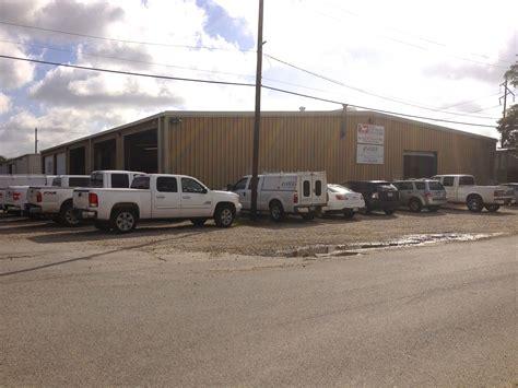 Universal Plumbing Supply Houston by Melvin Cweren Gerber Realty