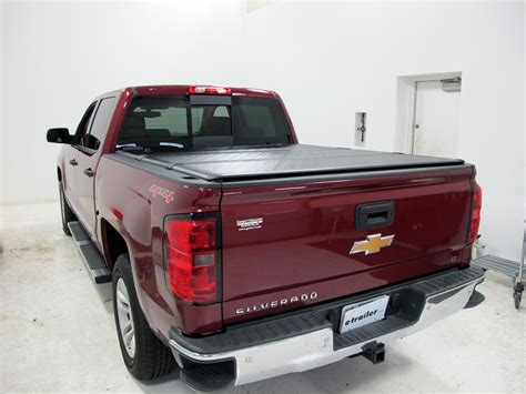 silverado bed cover 2016 chevrolet silverado 1500 tonneau covers extang