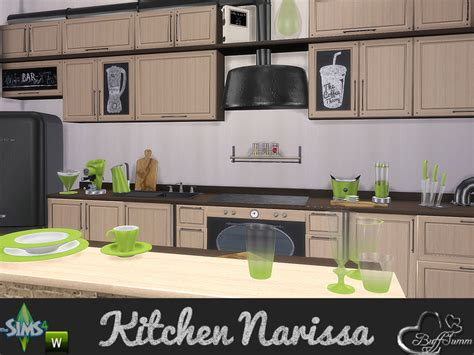 Kitchen Stove Island buffsumm s kitchen narissa