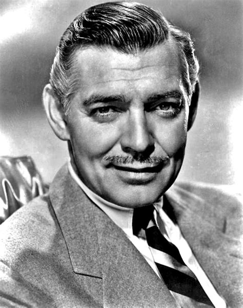 clark gable when did clark gable die the enchanted manor