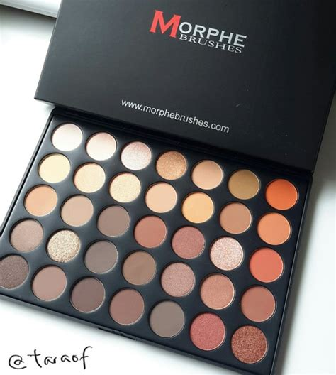 Makeup Morphe morphe 350 discovered by tara on we it