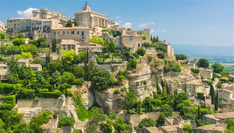 province france provence visit the luberon valley official website for