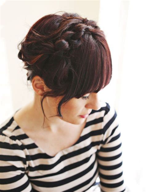 braided hairstyles do it yourself do it yourself 10 braided hairstyles for a new romantic look