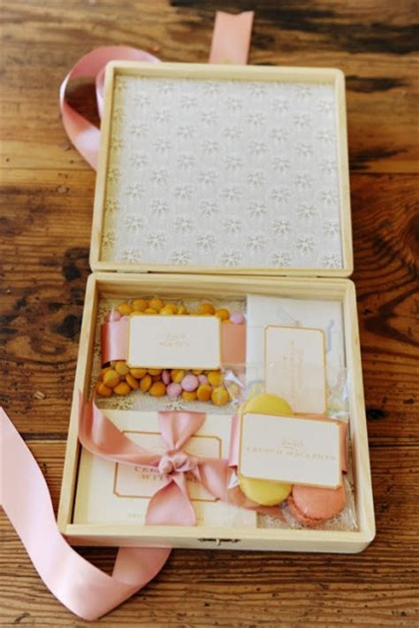Wedding Welcome Box by Diy Welcome Box For Wedding Guests Oh Lovely Day
