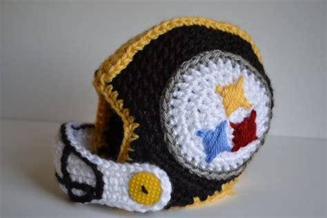 crochet pattern logos crochet patterns nfl logos creatys for