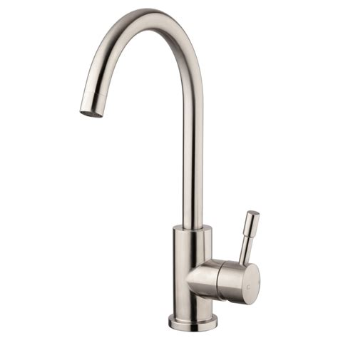 Foreno Sink Mixer Stainless Steel WELs Mains 4 Star Low 5Star