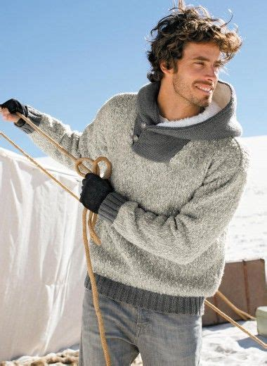 Hoodie Jumpersweater Pull N Terlaris 17 best images about bergere de on cable wool and sweater patterns