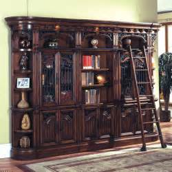 Antique Bookshelves Traditional Bookcases1 Jpg 640 215 640 Interiors