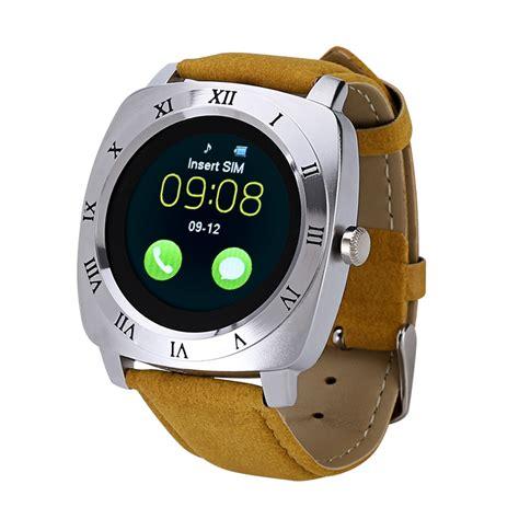 Smartwatch X3 wholesale iradish x3 smartwatch android smartwatch from china