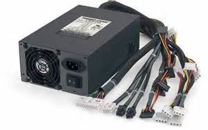 power supply itec 226 project