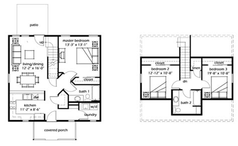 structure plan for house images