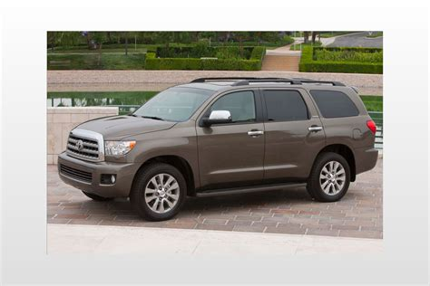 Toyota Dealership Lufkin Tx 2016 Toyota Sequoia Platinum Lufkin Tx 75901 Findacar