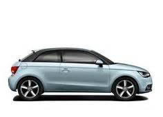 audi a1 sportback in cumulus blue cars