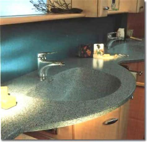 corian waschtisch pflege tischlerei schwab
