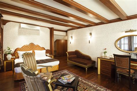 Ottoman Hotel Imperial Ottoman Hotel Imperial Special Category Istanbul Book Your Hotel With Viamichelin
