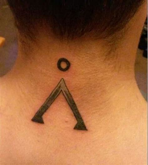stargate tattoo awesome tattoo designs pinterest