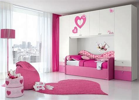 teenage pink bedroom ideas decoration cute room decor ideas for teenage girl