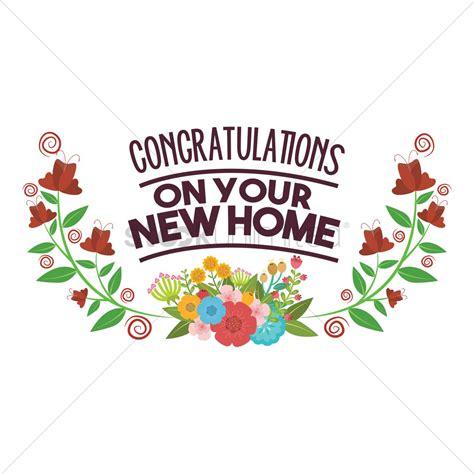 congratulations    home clip art cliparts