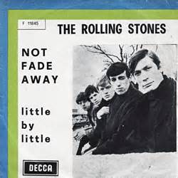 Not Fade Away July 2011 The Rolling Stones Worldwide 7 Quot Discography Discovered