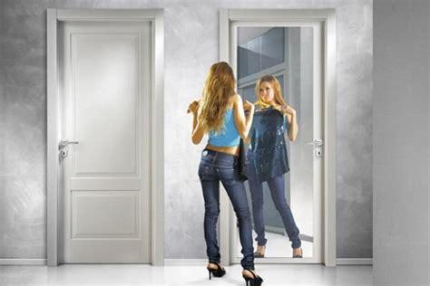 Porta A Specchio by Porte A Specchio