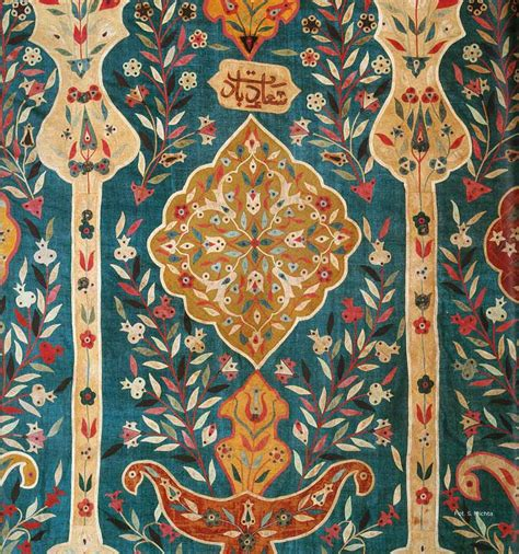 art of turkish textiles an ottoman tent in wawel royal castle hali