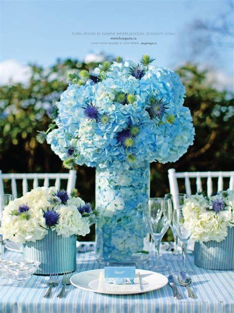 blue reception wedding flowers wedding decor wedding