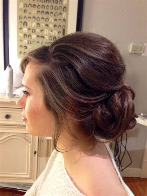 loose updo 50 year old women updo hair style 45 elegant loose updo hairstyles hairstylo