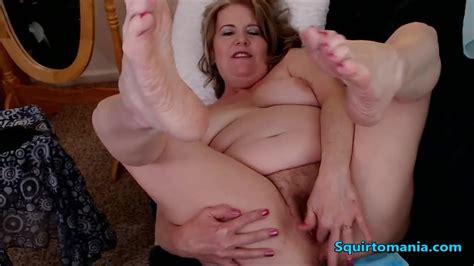 Mature Women Squirting Self Fuck