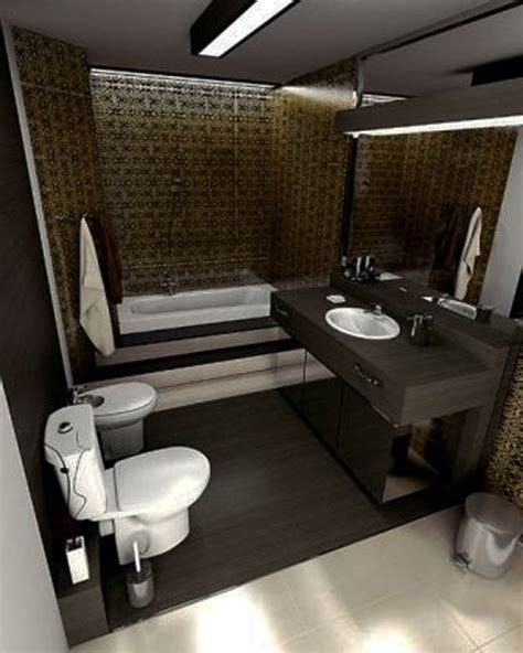 dark bathrooms design 100 small bathroom designs ideas hative