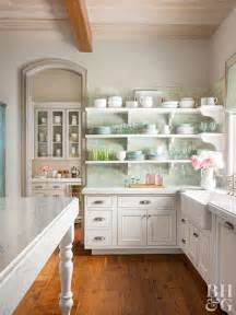 Kitchen Cabinets Cottage Style by 15 Tips For A Cottage Style Kitchen