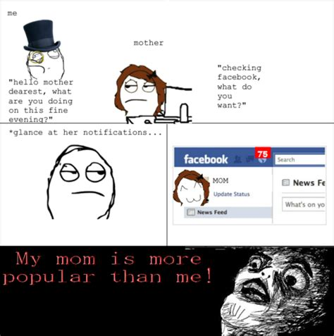 Memes About Facebook - most hilarious and funniest memes on the internet