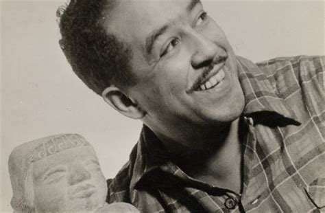 biography of langston hughes and the harlem renaissance american contributions process