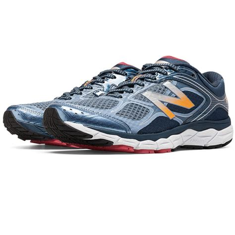 running shoes size new balance m860v6 running shoes b width 50