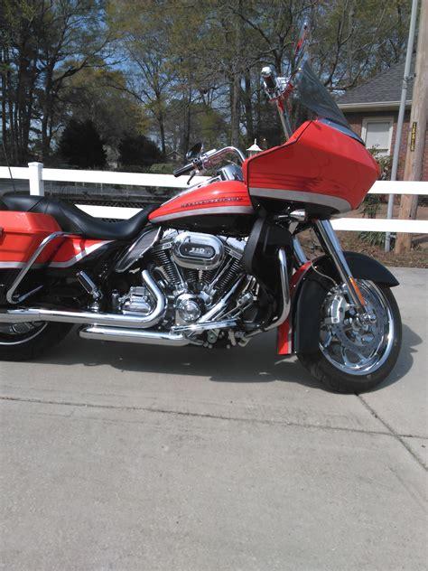 Harley Davidson Hd011 Black Orange 2009 harley davidson 174 fltrse3 cvo road glide 174 orange and black decatur alabama 701525
