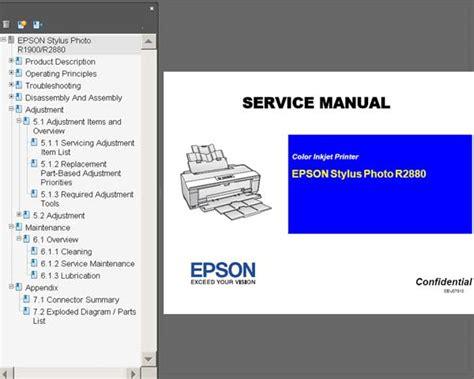 reset epson printer factory settings epson r300 factory reset guidepriority