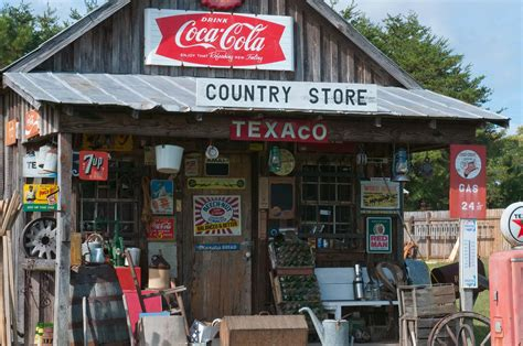 country store a thing happened on the way to the photo hi ho silver