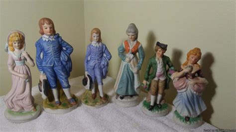 home interior porcelain figurines home interior homco figurines for sale classifieds