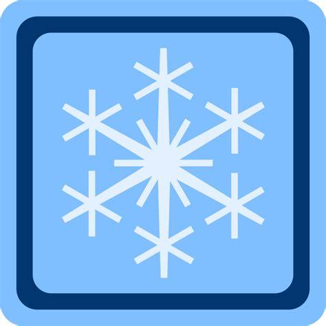 clipart winter symbol