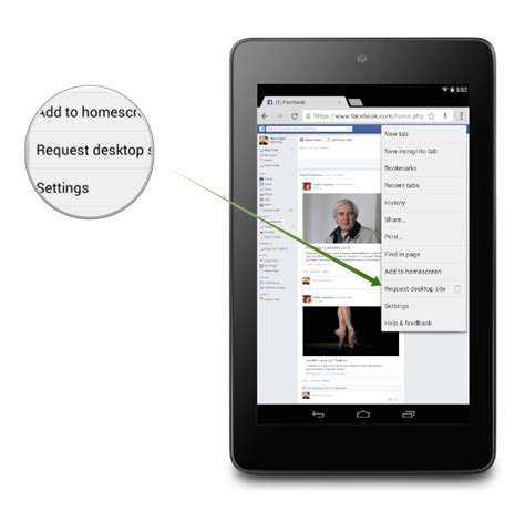 desktop site android how to view the version of on your android phone or tablet