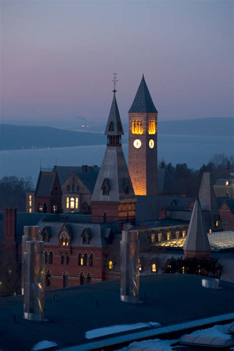 Cornell U Mba by Cornell Revs Its Two Year Mba Program