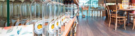 schnapsflaschen regale destillate speidel edelstahlbeh 228 lter