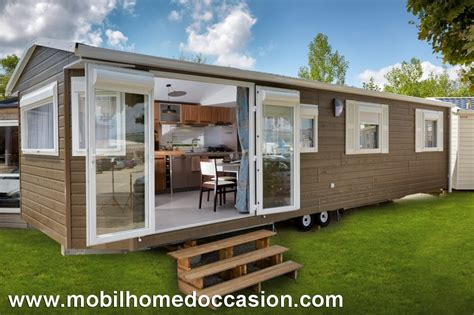 mobil home mobil home trigano intuition luxe 2ch 224 vendre achat