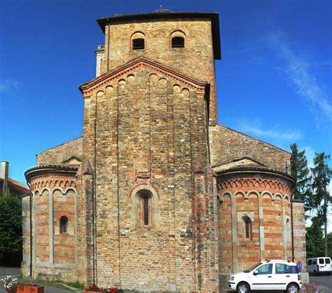 san prospero la pieve di san prospero the san prospero parish