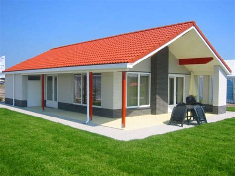 park bungalows book park bungalow gunne in heino 6 pers bn57195