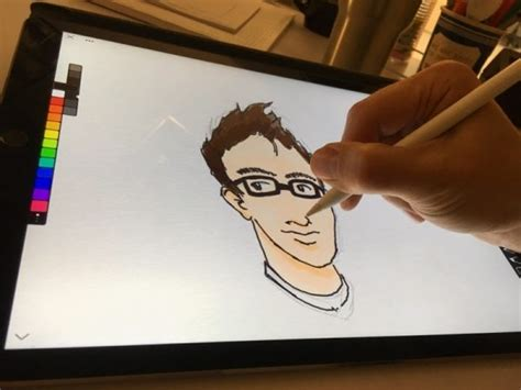 sketchbook x app the iconfactory linea pro sketchbook app review the