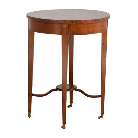 antique wood end antique inlaid wood furniture antique furniture