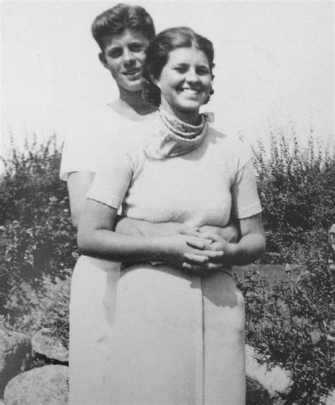 2 year old mood swings another kennedy tragedy jack and his sister rosemary in