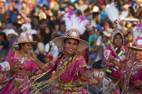 la tirana de la el baile de la tirana turismo chile