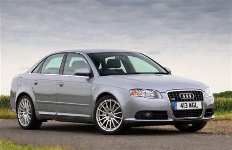 Audi A4 2005 by Audi A4 B7 2005 Car Review Honest